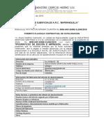 CLAUSULA CONTRACTUAL DE CATALOGACION .docx