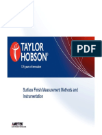 surface finish measurement methods and instrumentation.pdf