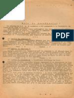 """David Rousset [""""Leblanc""""], """"Propositions pour une nouvelle appréciation de la situation internationale"""" (octobre 1945), Bulletin intérieur du PCI, novembre 1945, pp. 2-15."""
