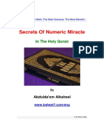 Secrets Of Numeric Miracle In The Holy Qur'an.pdf