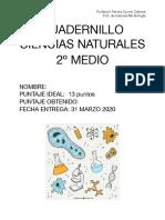 cuadernillo 2º medio diferencial pdf