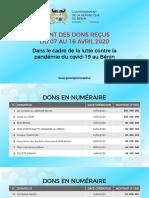 Point des dons COVID19 au Benin du 7 au 16 avril 2020.pdf
