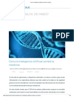 Inbest Cambios de la medicina con la inteligencia artificial.pdf