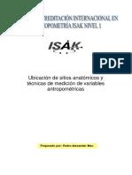 8. SITIOS Y TÉCNICA DE MEDICIÓN ANTROPOMÉTRICA ISAK_NIVEL 1.pdf