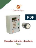 Manual SC3000