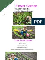 zoes flower garden 2
