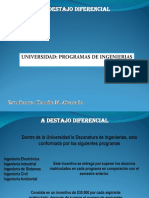 6_A_DESTAJO_DIFERENCIAL_UNIVERSIDAD