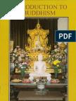 Introduction to Buddhism - Rewata Dhamma Sayadaw