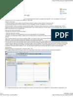 Sap Network Blog Archiving Idoc
