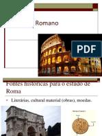 Apresentação Mundo Romano-1