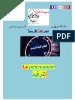 C38 La ponctuation.docx
