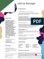 Creative Resume Template.docx