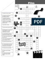 Film vocabulary - worksheet.docx