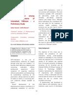 2008, Self medication among.pdf