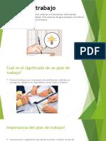Plan de trabajo (2)