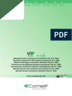 Manuale_tecnico_accessorio_interfaccia_Vip_3300