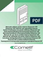 Manuale_utilizzo_posto_interno_Easycom_ViP_ART.6203
