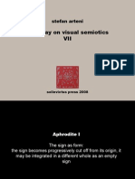 Stefan Arteni_An Essay on Visual Semiotics 7