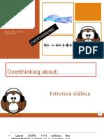 PPT Fon Fon A  - Estrut Silab Epêntese