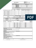 FT-PP-52  Varsol Ecologico Bio