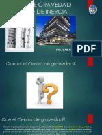 Clase de CENTRO DE GRAVEDAD y MOMENTO DE INERCIA.pdf