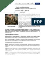 GUIA Nº 10. LA ILUSTRACION MOTOR DE LAS REVOLUCIONES DEMOLIBERALES