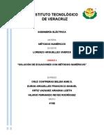 UNIDAD DOS METODOS NUMERICOS.docx