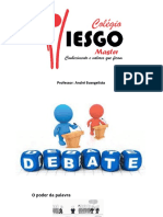 6º ano - debate regrado.pptx