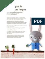 el conejito de orejas largas y actividad.pdf