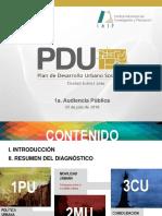 PDUS_Presentacion