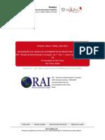Integração Da Cadeia de Suprimentos Da Indústria Farmacêutica