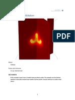tumor informe