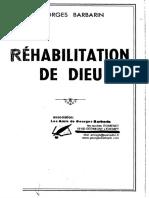 Georges BARBARIN - GB52 - Réhabilitation de Dieu.pdf