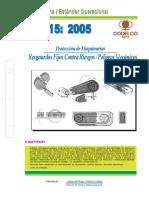 Neo15-Proteccion de maquinaria