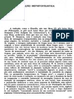Campos, H. - Transluciferação Mefistofáustica
