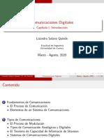 1. Fundamentos de Comunicaciones