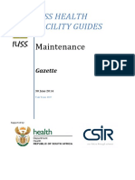 Maintenance_Gazetted CSIR