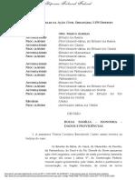 Marco Aurélio-Bolsa Família