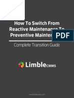 How+To+Switch+From+Reactive+Maintenance+To+Preventive+Maintenance+-+Complete+Transition+Guide