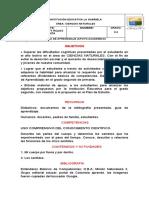 Guia de Ciencias Naturales,2 Primaria,Docente Victor Rojas (2)