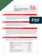 Pensionline Brochure