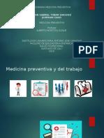 programa medicina preventiva