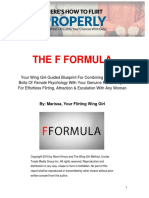 THE F FORMULA. By_ Marissa, Your Flirting Wing Girl.pdf
