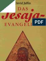 Das Jesaja Evangelium