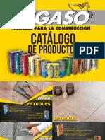 Catálogo Pegaso