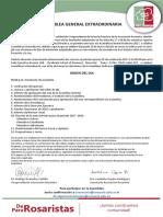 CONVOCATORIA-ASAMBLEA-EXTRAORDINARIA-ASOCIACION-ROSARISTA-ANO-2017-1