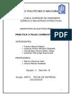 PRACTICA 5 ELECTRO