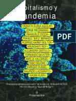 Capitalismo y Pandemia - Varios Autores