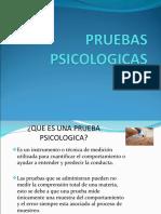 PRUEBAS PSICOLOGICAS clase 1.1.ppt