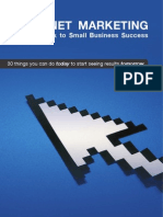 Internet Marketing Guidebook